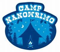 Camp NanoWriMo: Pre-MadnessMonth
