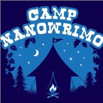 Non-Traditional Camp Nano (ready or not)