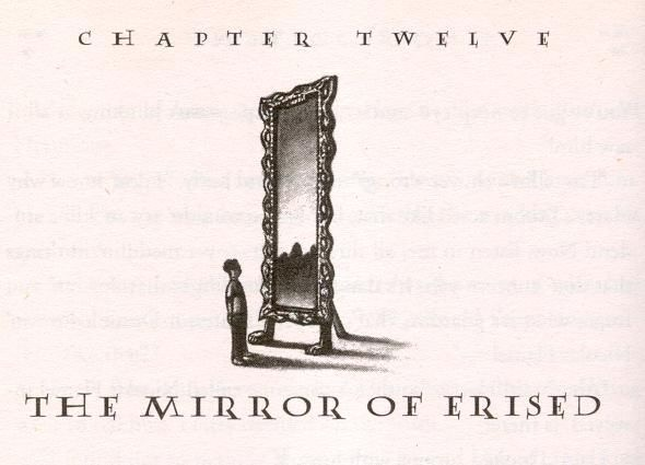 My Own Mirror of Erised