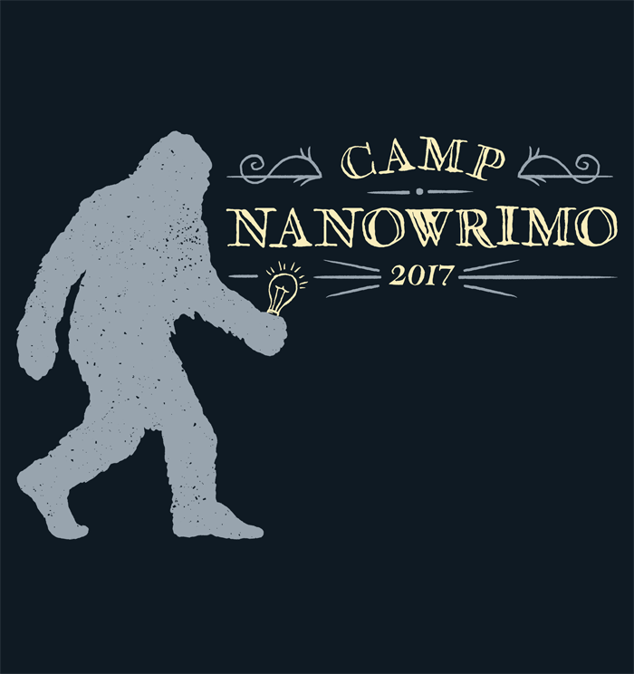 Camp Nano Cabin Search