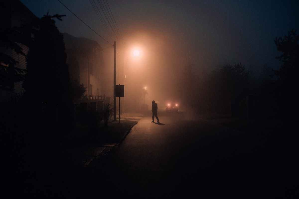 Ping Pong Paddles and 3am Fears (urban thriller – the real worldedition)