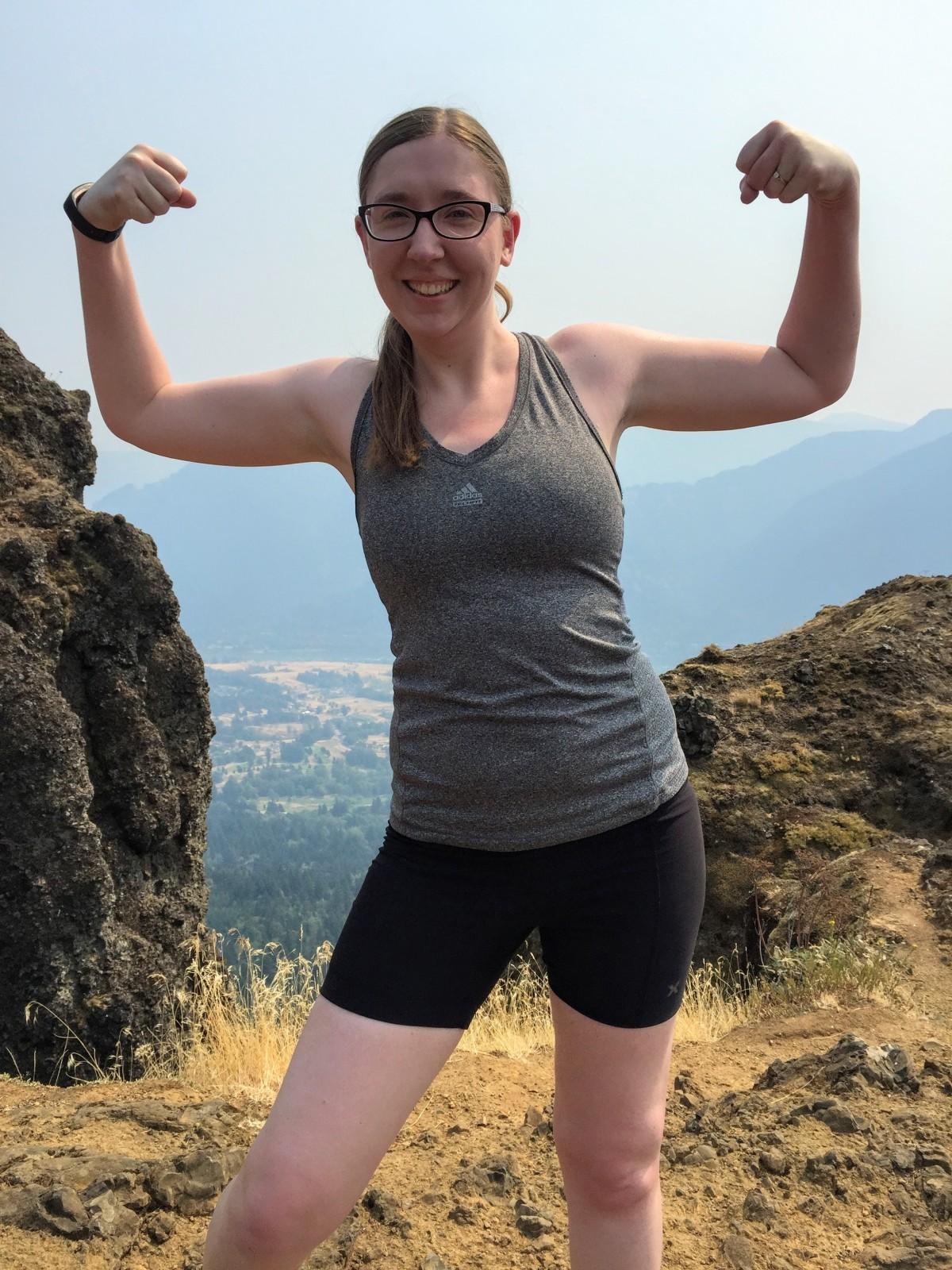 Health and Wellness Baseline – CreativityChallenge